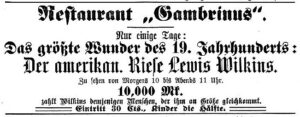 Thuner Wochenblatt 1898